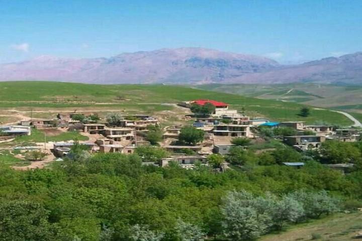 دره عشق - روستا