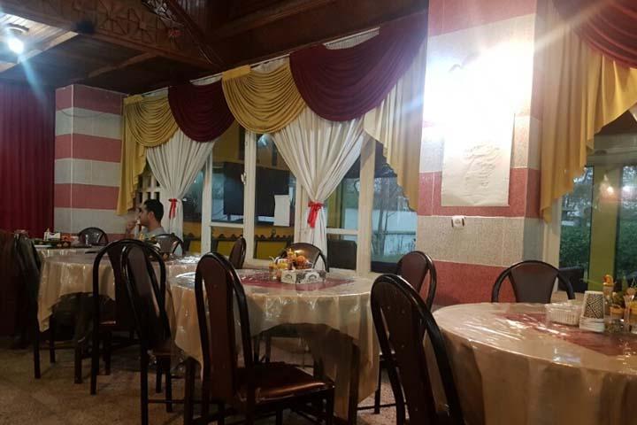 رستوران شیلات کیانشهر | رستوران های گیلان