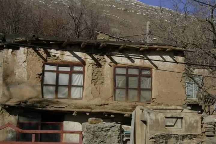 روستای وردیج - واریش