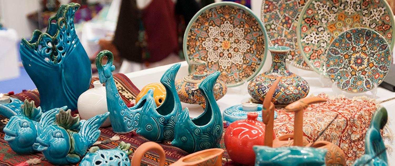 سوغات ایران که باید بهتر بشناسید