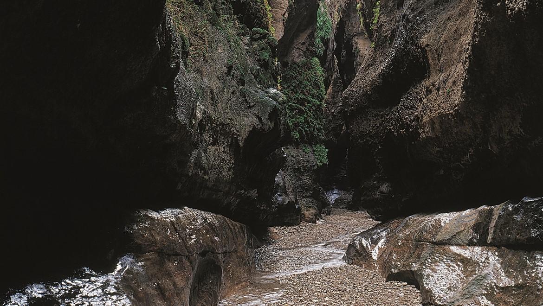 غار زینگان ، جاذبهای به دست فراموشی سپرده شده در دل طبیعت ایلام