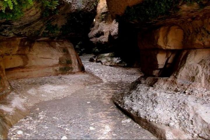 غار زینگان