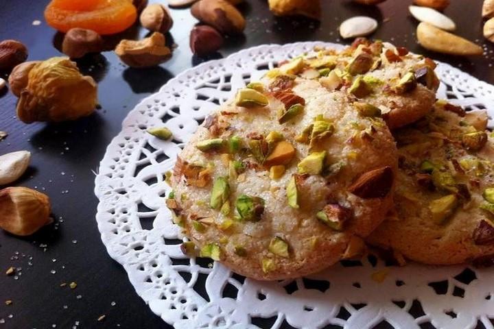 سوغات ایران