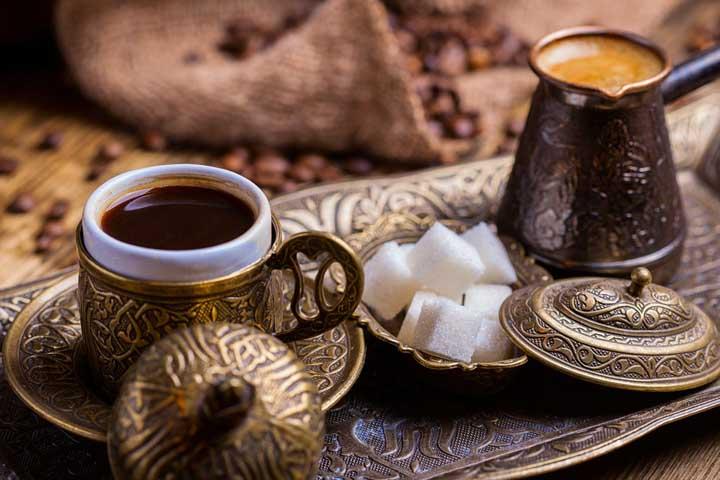 قهوه ترکی