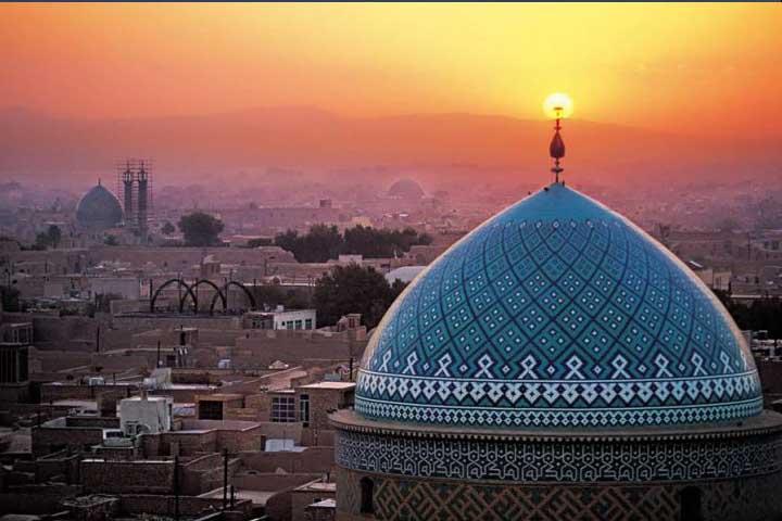 مسجد سید
