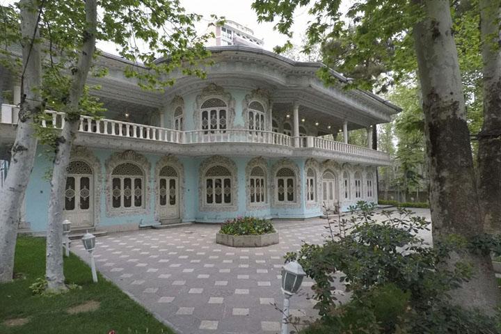 موزه تماشاگه زمان | جاهای دیدنی تهران