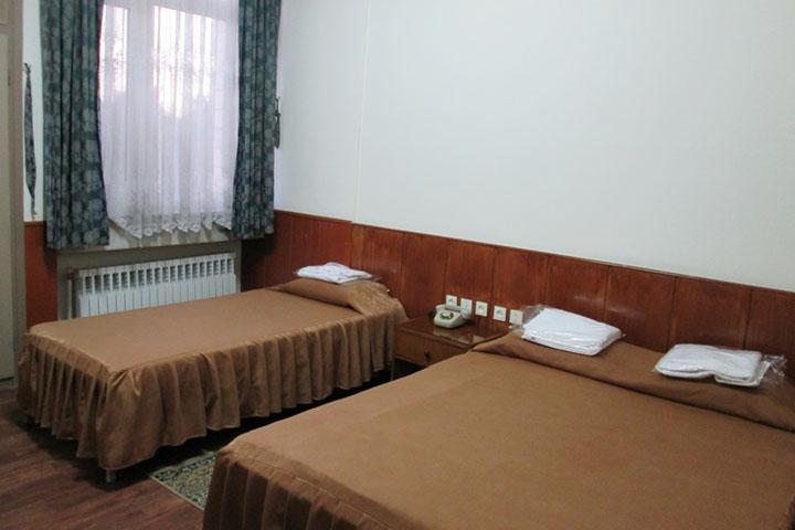 هتل آسیا | هتل های زنجان