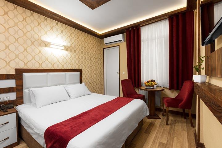 هتل البرز | هتل های قزوین