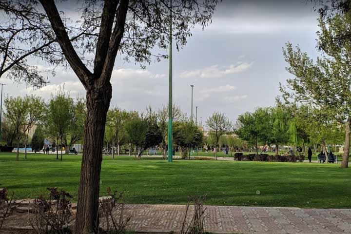 پارک الغدیر