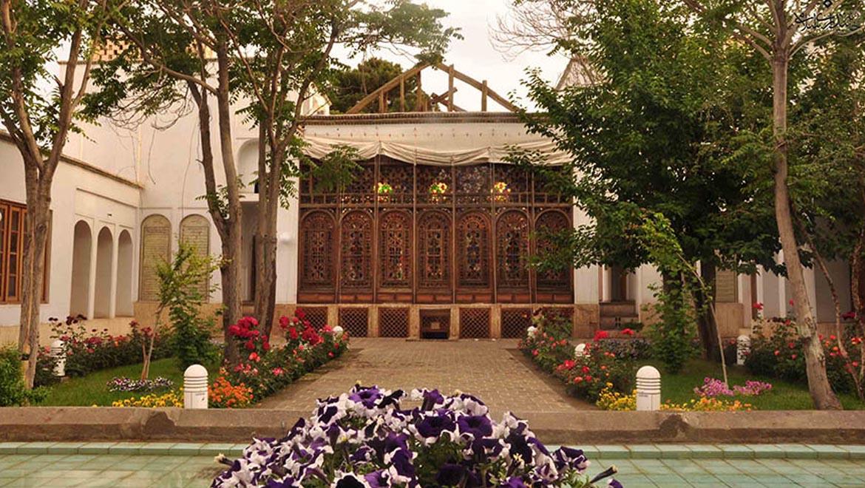 خانه مشروطه اصفهان ؛ خانه موزهای پر از فریاد عدالتخواهی