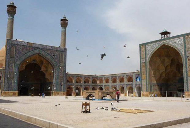 کاور مسجد حکیم