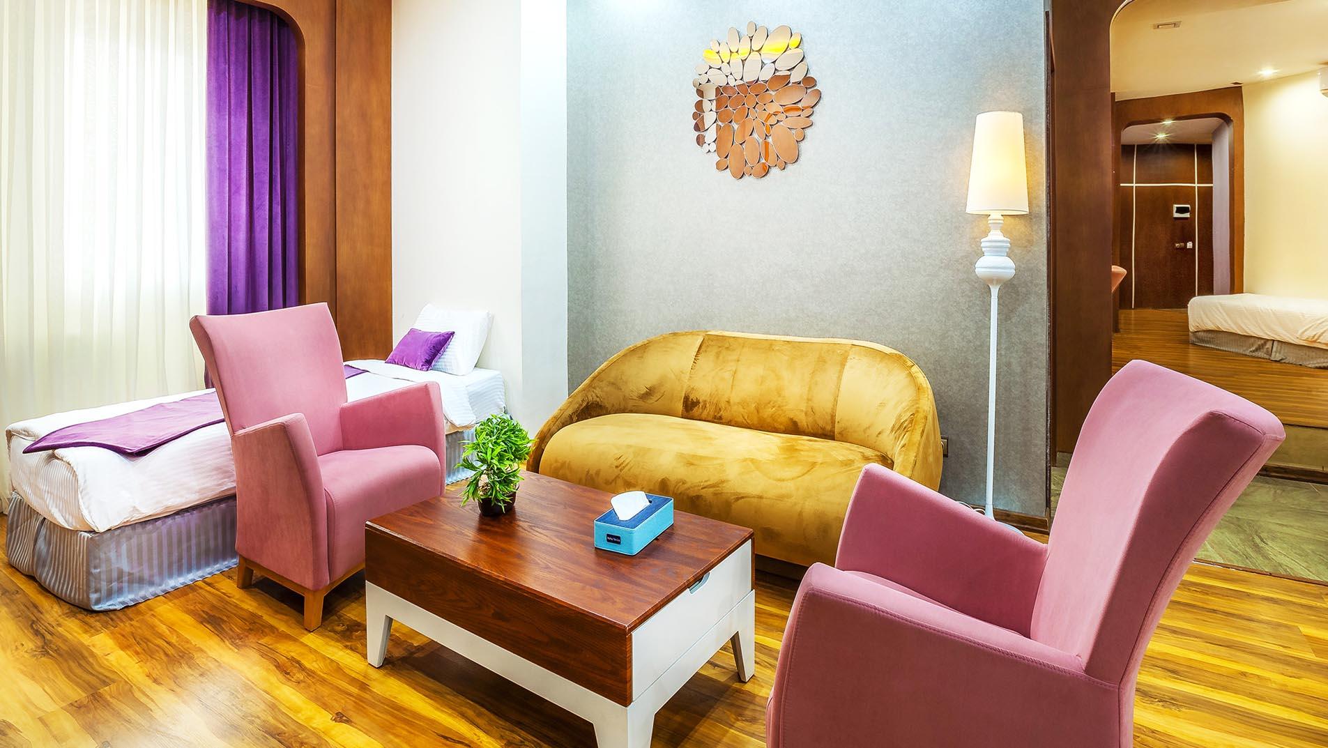 هتل های اردبیل ، معرفی ۱۲ هتل برتر شهر اردبیل