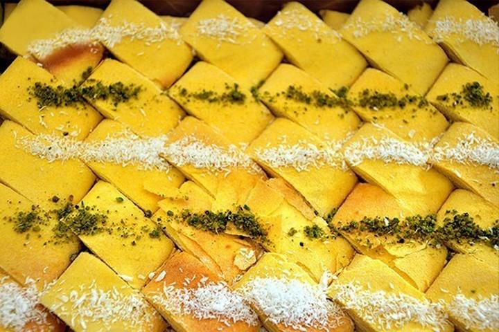 سوغات ایران - کاک