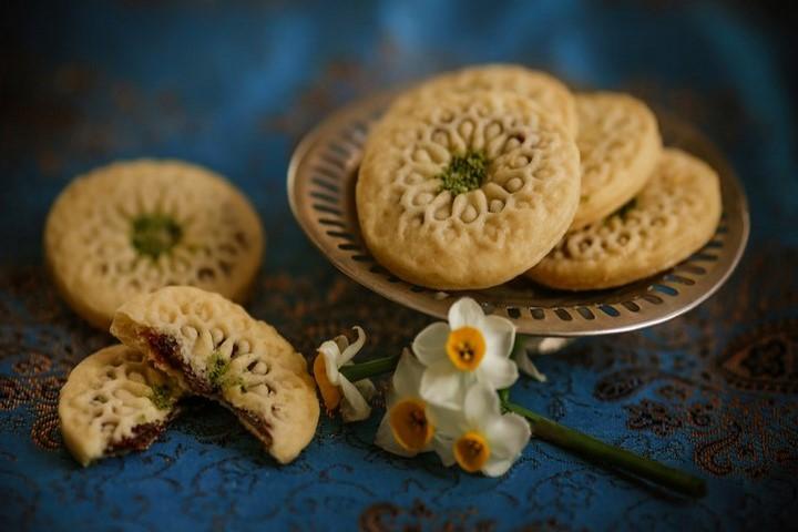 سوغات ایران - کلمپه