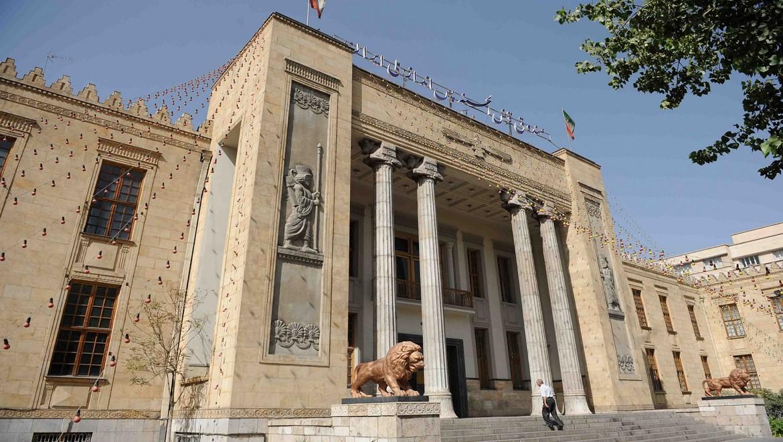 موزه جواهرات ملی ، قلب تپنده تاریخ کهن و باستانی ایران