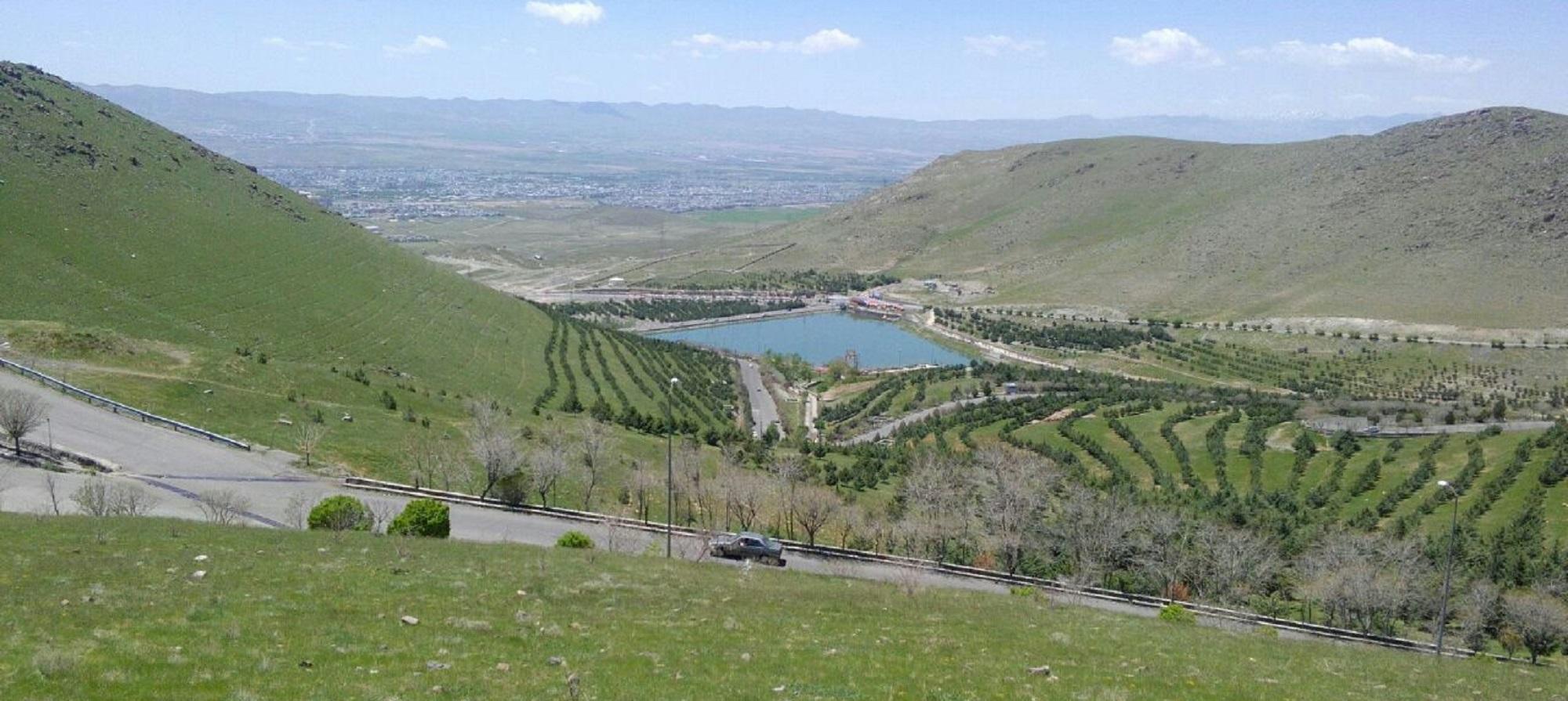 مراکز تفریحی زنجان ؛ مجموعهای از بهترینها