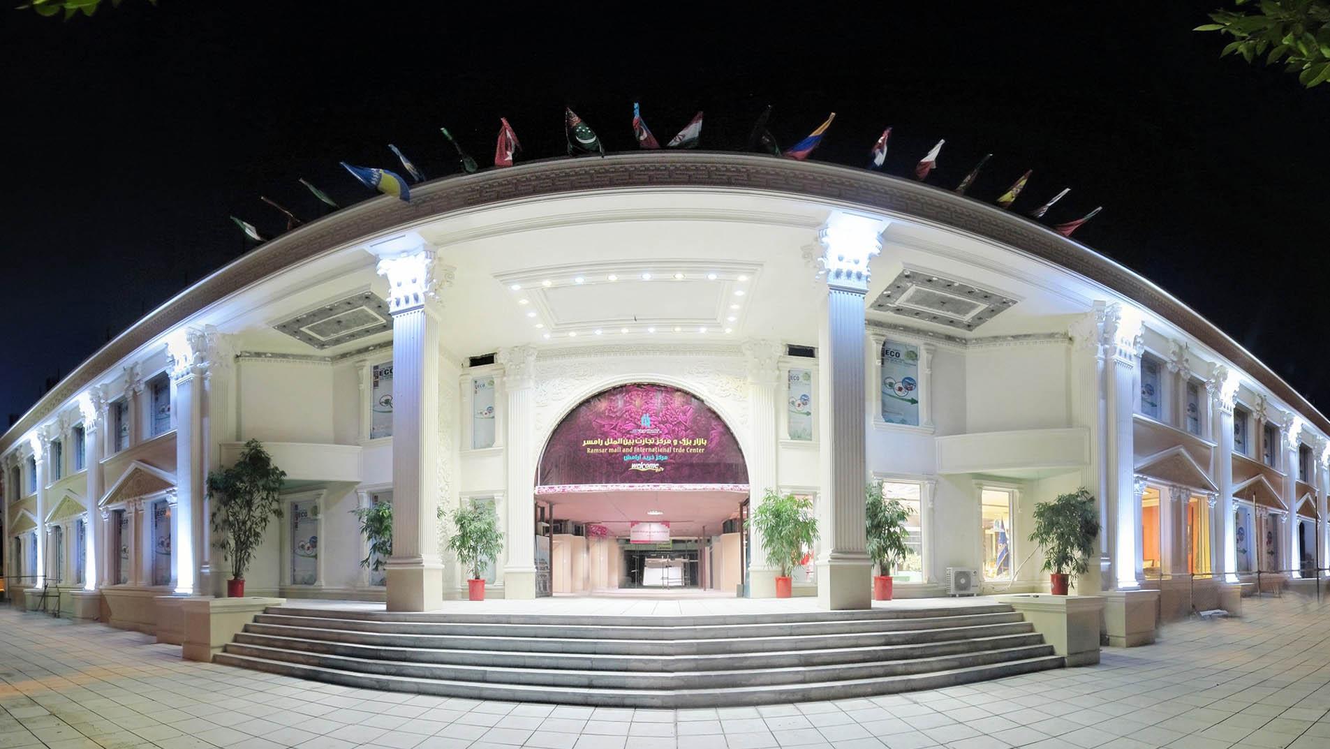 مراکز خرید مازندران ؛ لذت یک خرید خاطرهانگیز در حاشیه خزر