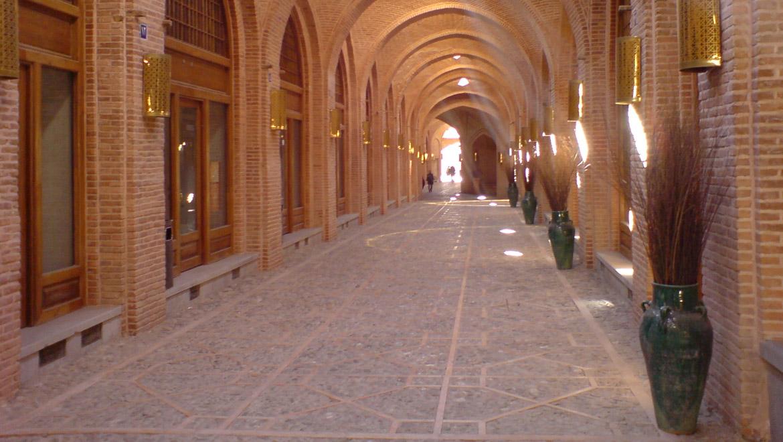 مراکز خرید قزوین ؛ گشتوگذاری پر تنوع