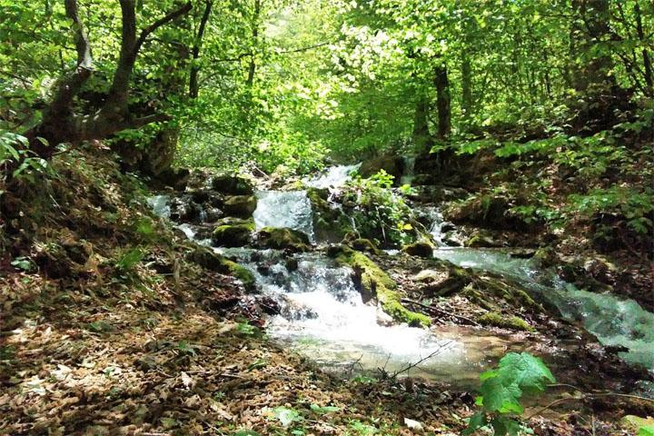 آبشار اوبن