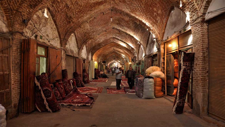 بازار سنتی اردبیل ؛ حس خوب زندگی در یادگاری از تاریخ