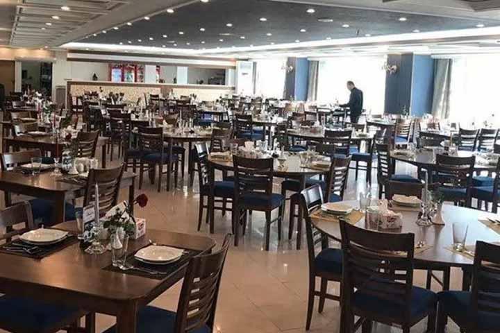 رستورانهای جلالی سردرود