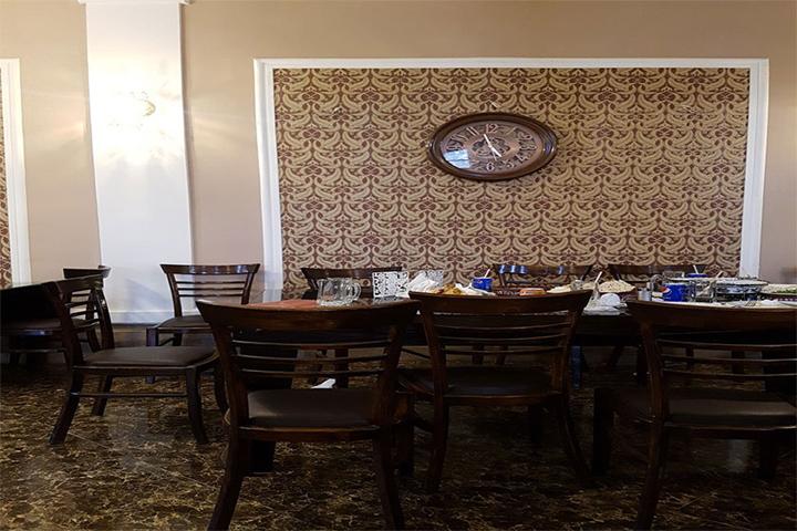 رستوران های لاهیجان