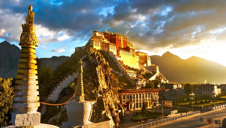 سفر به تبت ، لذت کشف دنیایی جدید