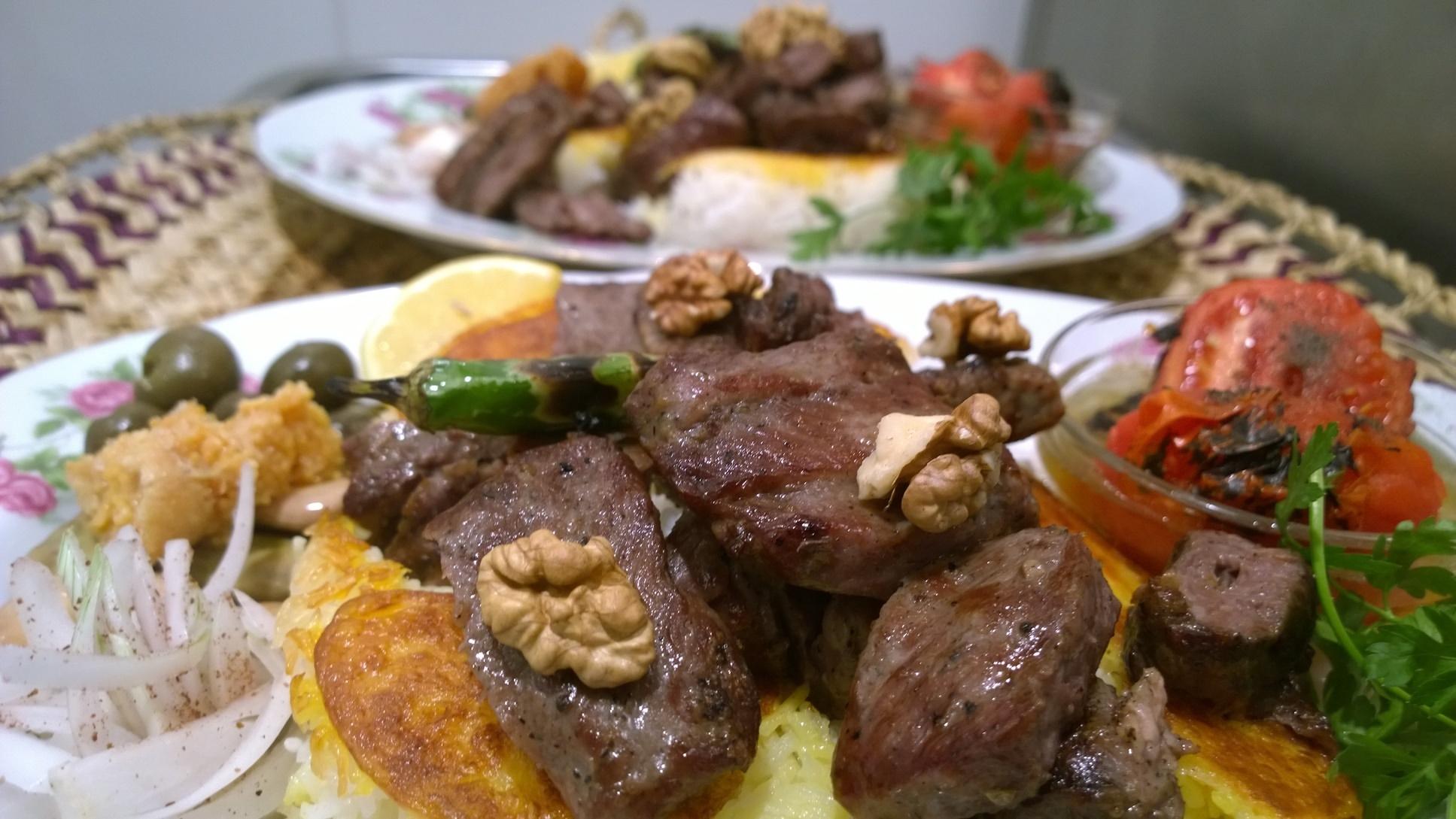 رستوران های مازندران که حتما یک بار باید آنها را امتحان کنید