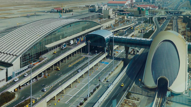 فرودگاه امام خمینی تهران ، هر آنچه لازم است در مورد این فرودگاه بینالمللی بدانید