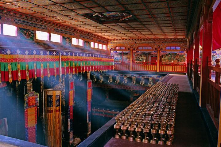 سفر به تبت