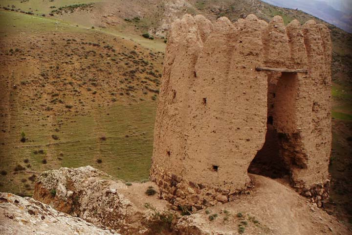 قلعه گرماور
