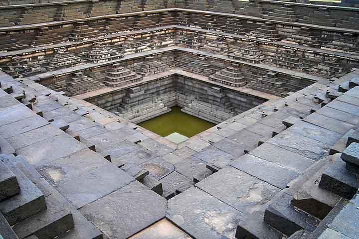 معبد ویروپاکشا