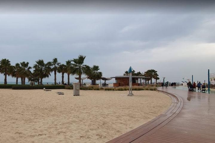 پارک ساحلی جمیرا