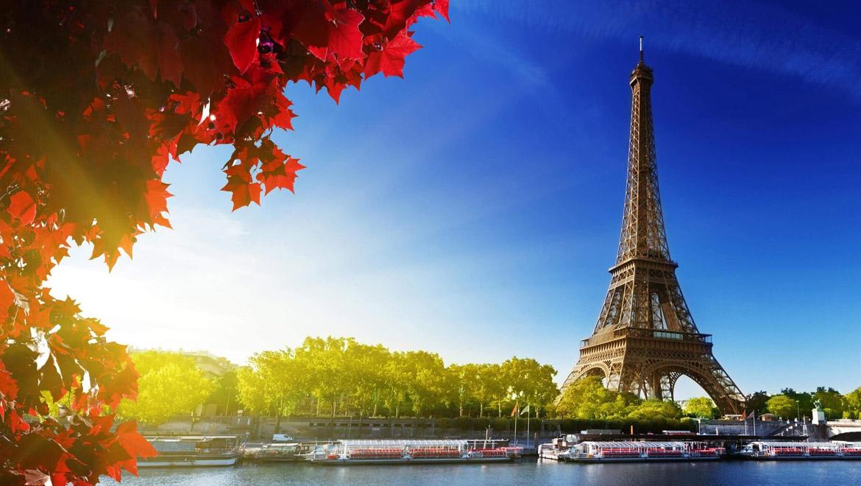 برج ایفل پاریس ؛ نماد شکوهمند فرانسه