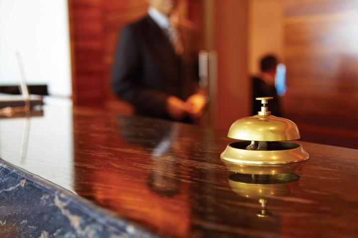 اصطلاحات رایج هتل