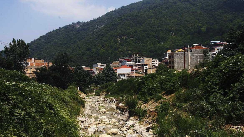 روستای زیارت گرگان ؛ ییلاقی در میان کوه و جنگل