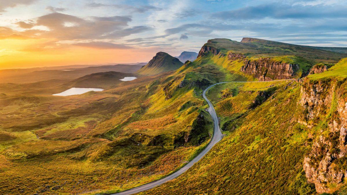 با زیباترین مسیرهای پیاده روی در دنیا آشنا شوید