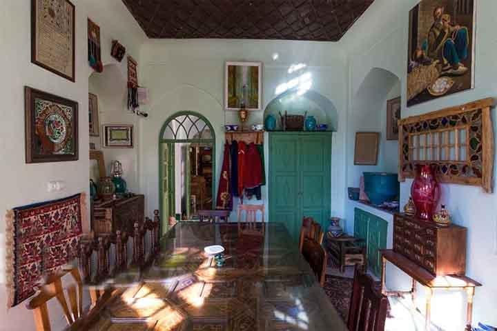عمارت نمکدان اصفهان