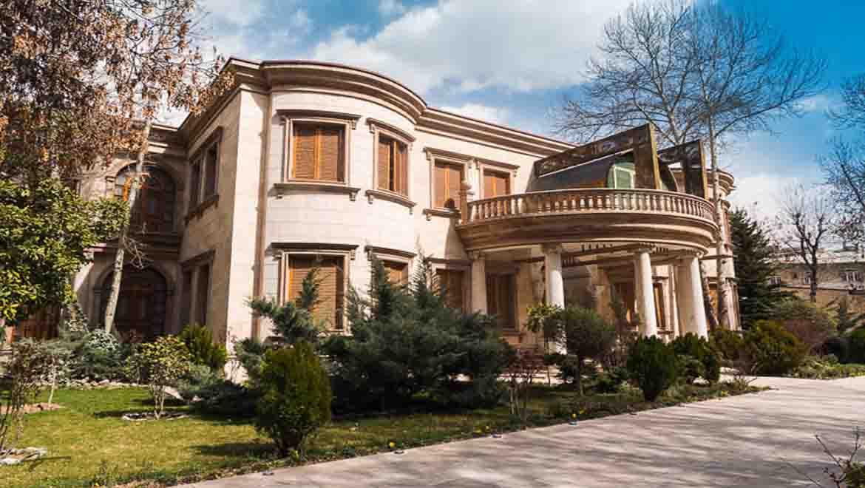 بازدید از موزه موسیقی تهران ، سیری لذتبخش در دنیای موسیقی ایرانی