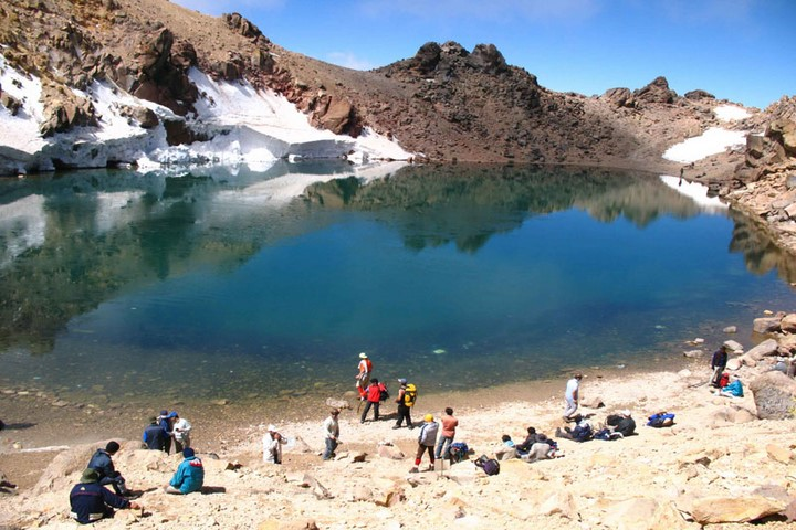 کوه سبلان | مسیرهای پیاده روی ایران