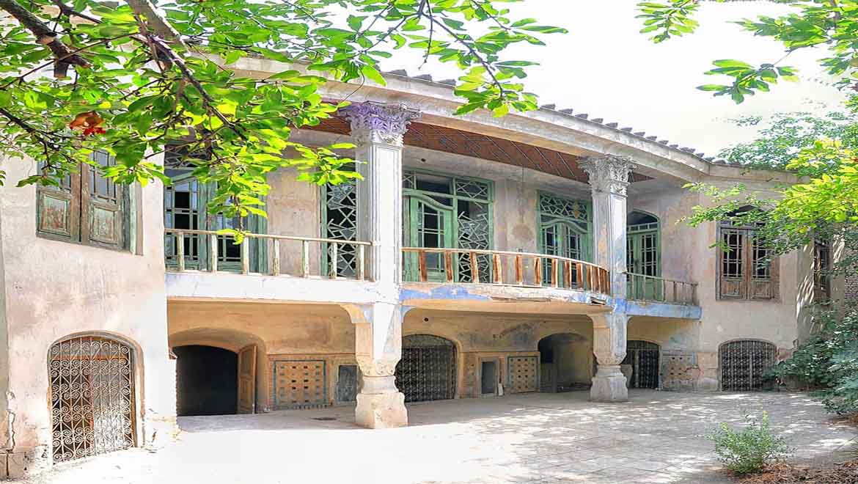 عمارت نمکدان اصفهان ؛ خاطرهبازی با گذشته در کافهرستورانی نوستالژیک