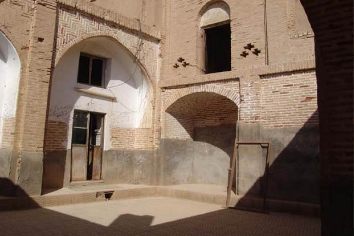مسجد خرانق