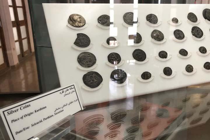 انواع مهرها و سکهها