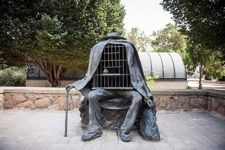 سمپوزیوم مجسمهسازی تهران