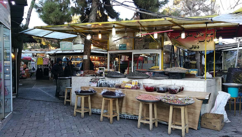 بازارچه پارک لاله ؛ گشتوگذاری خودمانی در قلب فرهنگی پایتخت