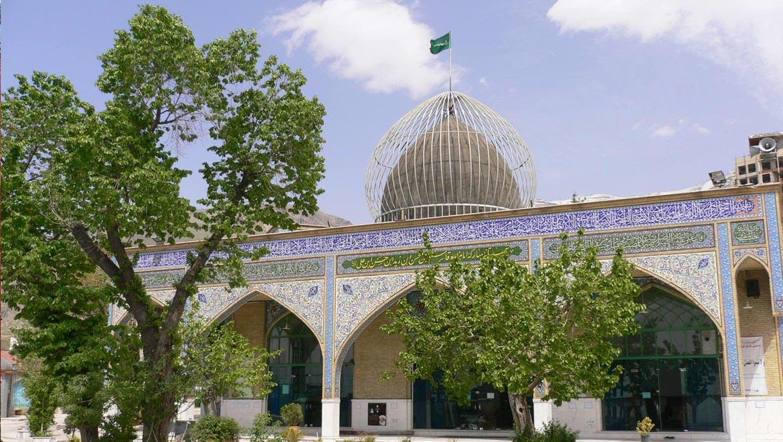 امامزاده قاسم شمیران ، تکهای از بهشت در شمال تهران