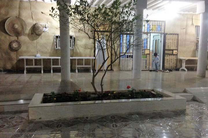 اقامتگاه حسینی