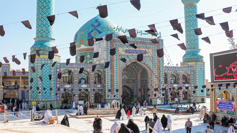 امامزاده صالح ؛ زیارتگاهی باصفا و نورانی در شمال تهران