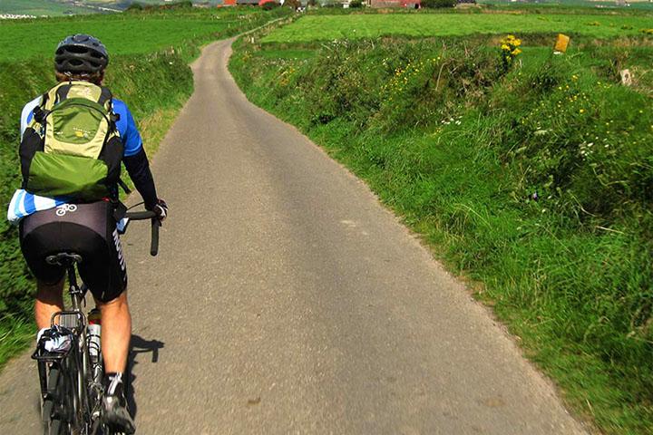 سفر با دوچرخه | به کجا میخواهید بروید؟