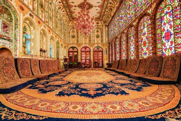 خانه معتمدی اصفهان
